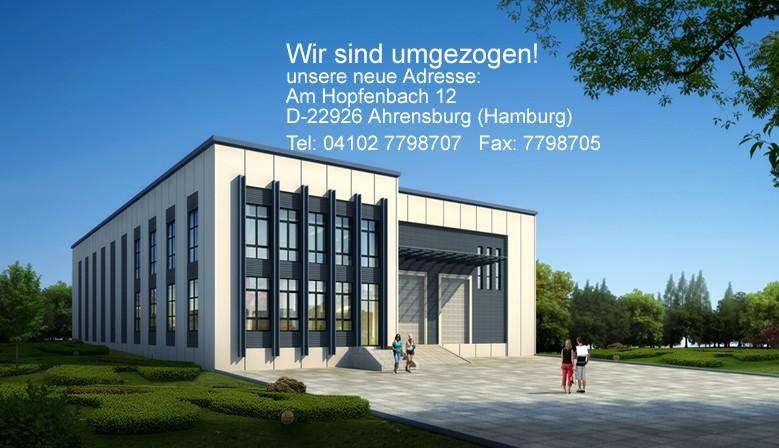 Am Hopfenbach 12, 22926 Ahrensburg